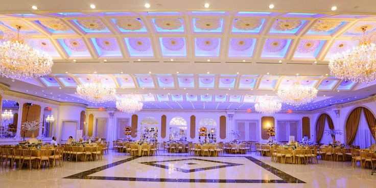 Da Mikele Illagio Weddings - Price out and compare wedding costs for wedding ceremony and reception venues in Queens, NY
