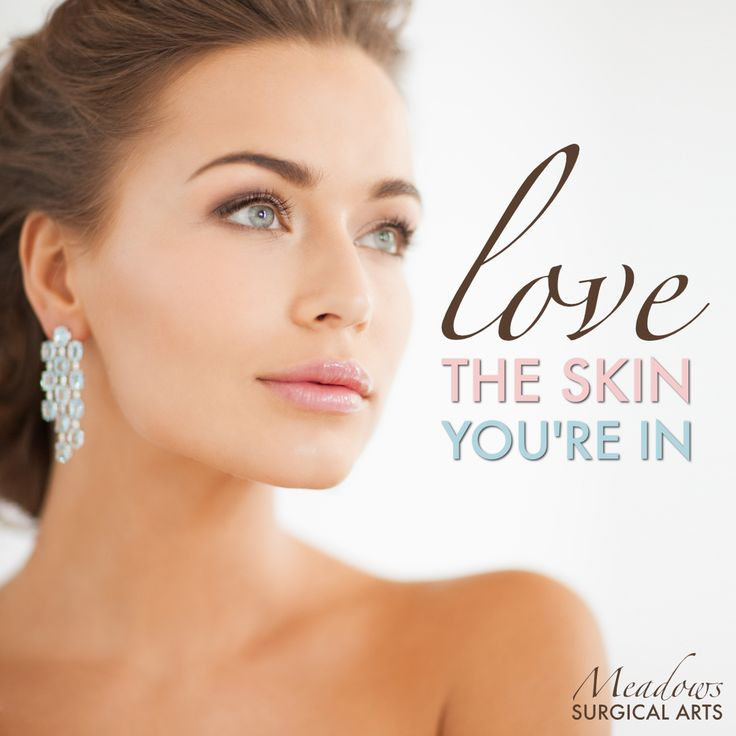 "Love the skin you're in with a total refresh - say ""No!"" to the harbingers of age, and ""Yes!"" to smoother, younger-looking skin! 