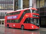 Cheap London bus tour - See major London landmarks from the #11 Bus