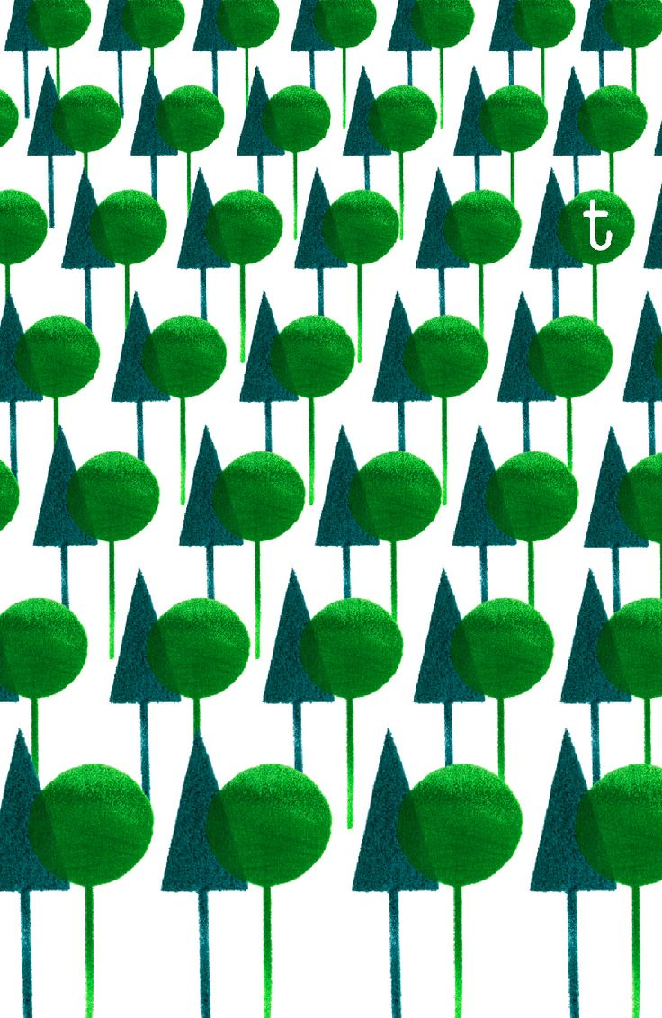 Geometric Forest patterns by Taina Almodóvar available as t-shirts, rugs, wall clocks and more at http://society6.com/tainaalmodovar/geometric-forest-hl7_tank-top#21=160&45=341