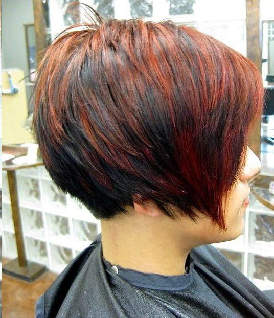 30 Short Hair cuts