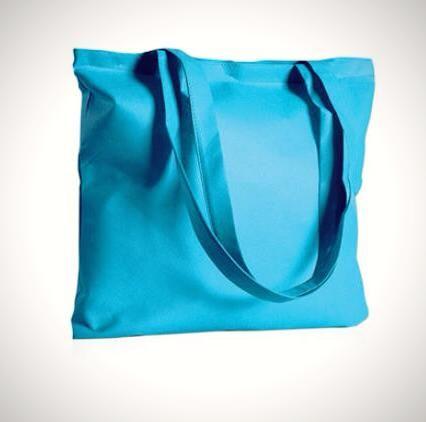 // Borsa shopper in Tessuto Non Tessuto con stampa personalizzabile //  ..resistente, versatile ed economica!!  Add to cart: http://www.gruppoantagora.it/borse-tnt/135-borse-personalizzate.html