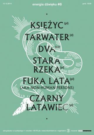 Jeden z najbardziej unikalnych wrocławskich festiwali, Energia Dźwięku. Ósma edycja już 13.12 - #Wroclaw, #StaryKlasztor