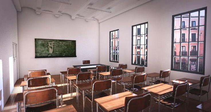 Sala escolar