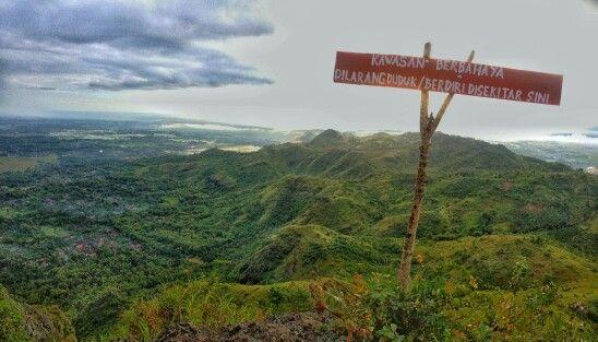 Gunung Budeg - Tulungagung in Tulungagung, Jawa Timur