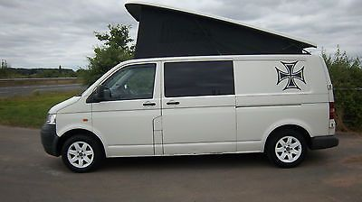 eBay: VW T5 LWB Pop Top Camper, Day Van, Surf bus #vwcamper #vwbus #vw ukdeals.rssdata.net