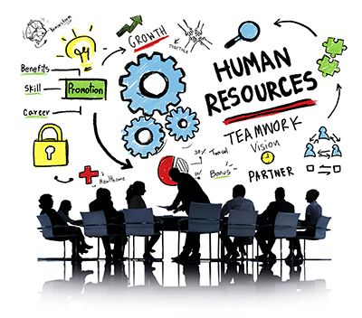 Why small companies need to implement HR strategies to improve employee recruiting and retention
