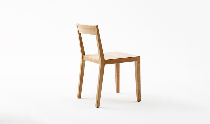 Barri chairs - love these in white