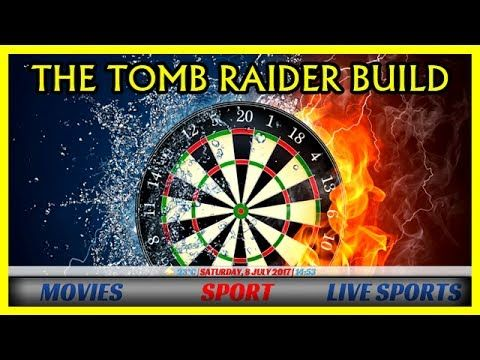 Today's video is about Tomb Raider Build tomb raider build for kodi 17 tomb raider build for koditomb raider build for firestick tomb raider build for kodi 17.3 tomb raider build 2017 tomb raider build not working tomb raider build for krypton - THE BEST FAST KRYPTON KODI 17.3 BUILD 2017 - TOMB RAIDER BUILD INSTALL!! ARES WIZARD THE TOMB RAIDER BUILD FOR KODI 17.1 KRYPTON FROM THE ARES WIZARD THE BEST KODI 17.3 BUILD 2017 TOMB RAIDER INSTALL ARES WIZARD!! THE BEST FAST KODI 17.3 BUILD JULY…