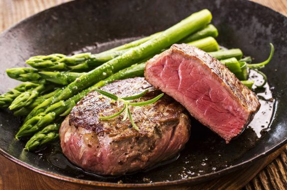 Fleisch richtig zubereiten: Steak-Kochkurs in Münster - miomente.de!