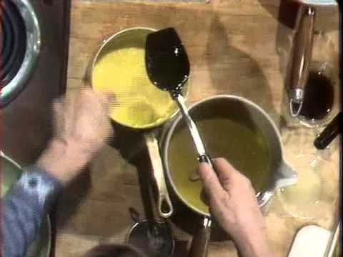Julia Child The French Chef- The Hollandaise Family