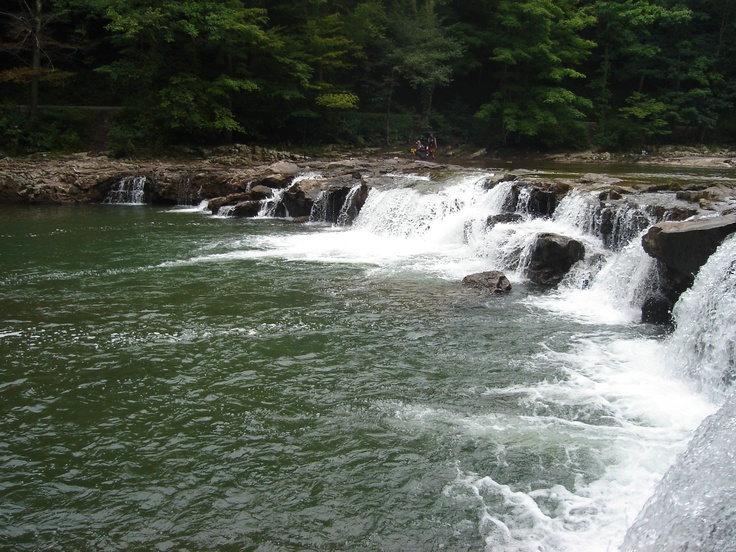 19 best images about favorite trout streams of wv and