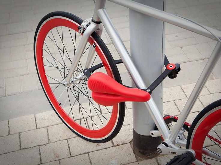 25 Best Best Bicycle Lock Images On Pinterest Biking Cycling