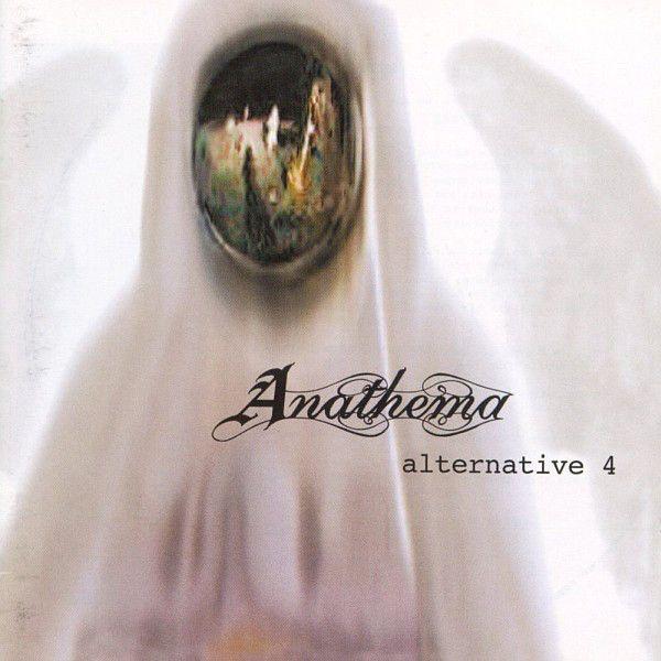 12 - Anathema Alternative 4