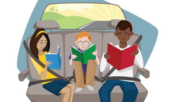 NPR's Backseat Book Club names best books of 2012