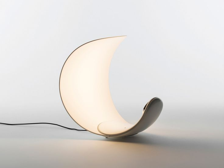 Curl   Sebastian Bergne Curl Was Designed With The Intension Of Joining The  Light Source And