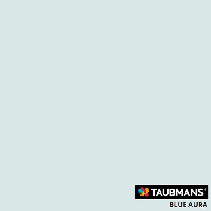 #Taubmanscolour #blueaura