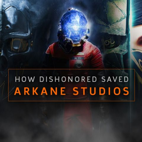 Failure to Fame: How Dishonored Saved Arkane Studios  Teaser Trailer