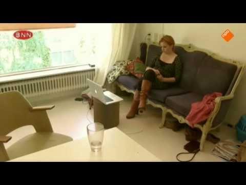 Je Zal Het Maar Hebben - Pim & Meike: Kabuki-syndroom & Psychose - 25-03...