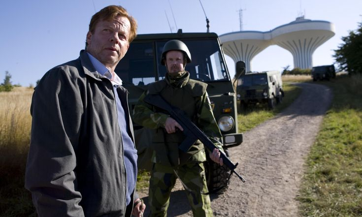 Henning Mankell, Swedish author of Wallander, dies at 67