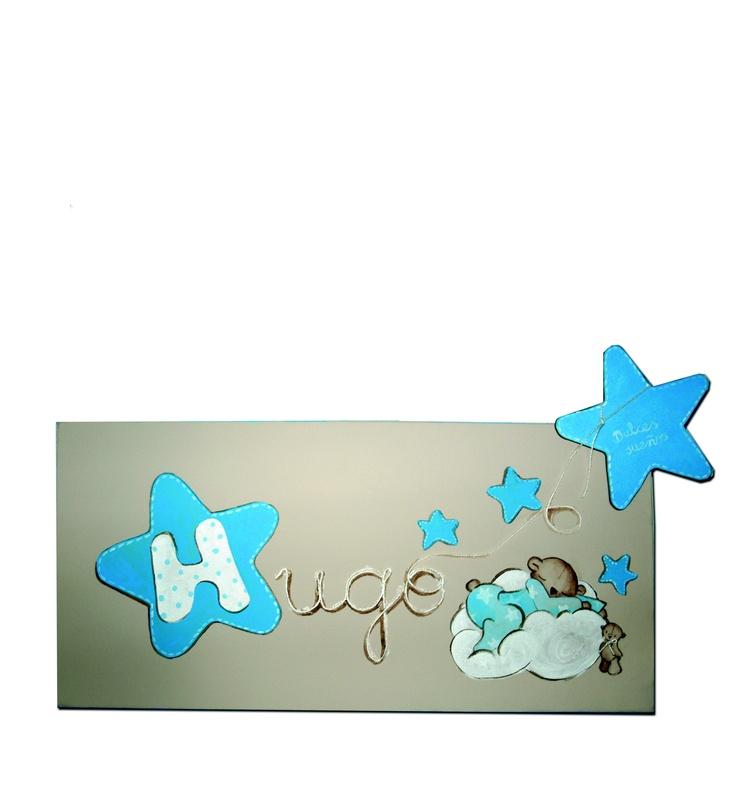 Dulces sueños con estrellas