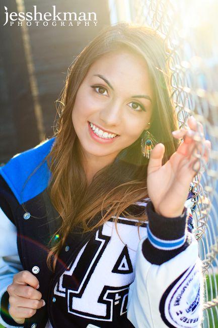 senior girl » Jess Hekman photography