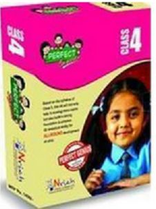This is an excellent product for Class 4 students appearing for Science Olympiad exams.