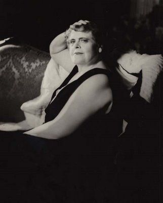 Women's arms! The way they are meant to look, dammit.  Stirred, Straight Up, with a Twist: Miss Marie Dressler
