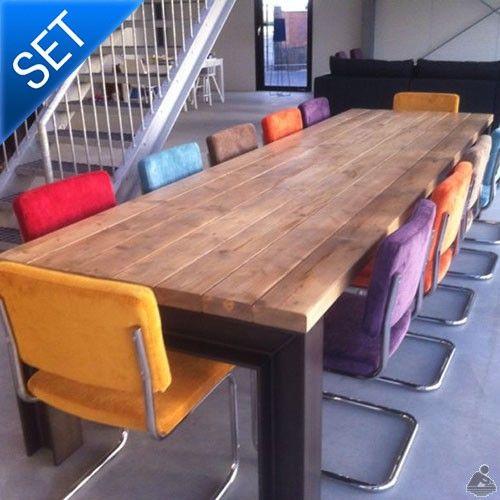 25 beste idee n over stoelen alleen op pinterest for Danish design meubels