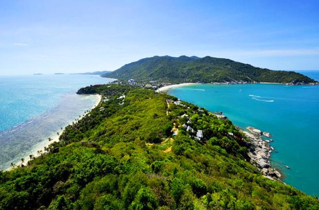 Découvrir Koh Phangan - une île encore sauvage