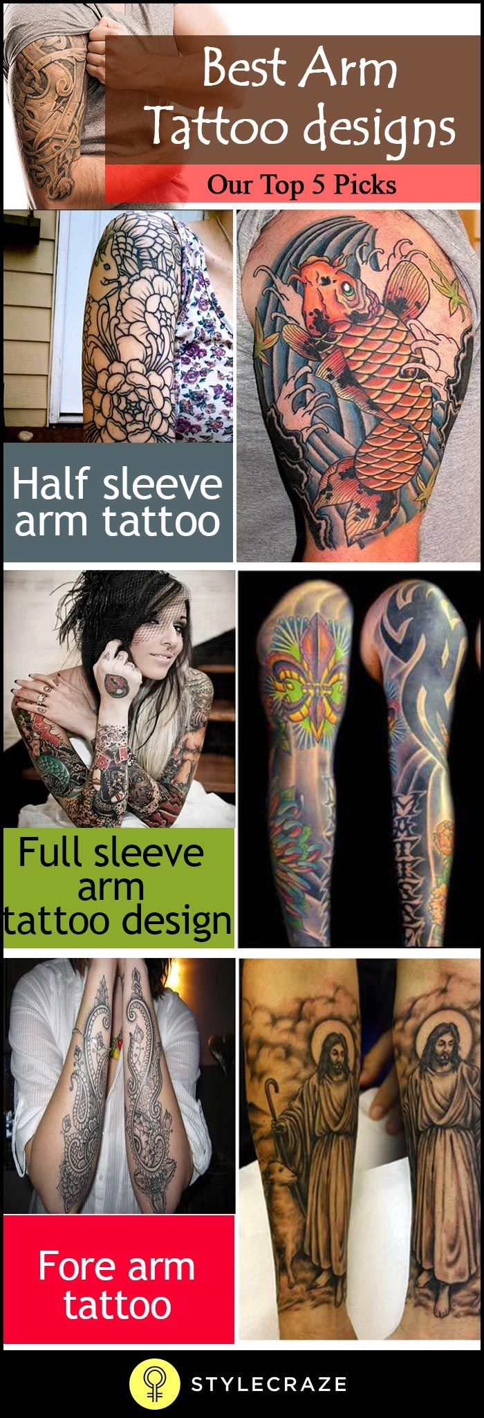 17 Best images about Tattoos and body art on Pinterest ...
