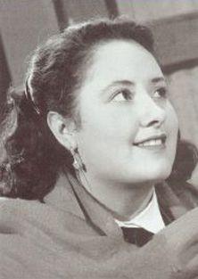 """Evita Muñoz """"Chachita"""""""