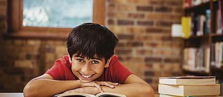 Tillskott av Omega 3 och 6 underlättar läsning för barn - Göteborgs universitet