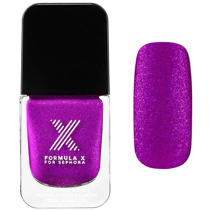 10 best Formula x nail polish for sephora images on Pinterest ...