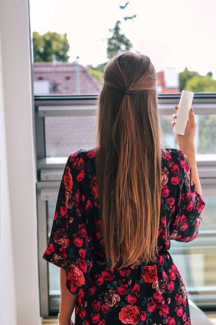 besten 25 haarwachstum beschleunigen ideen auf pinterest