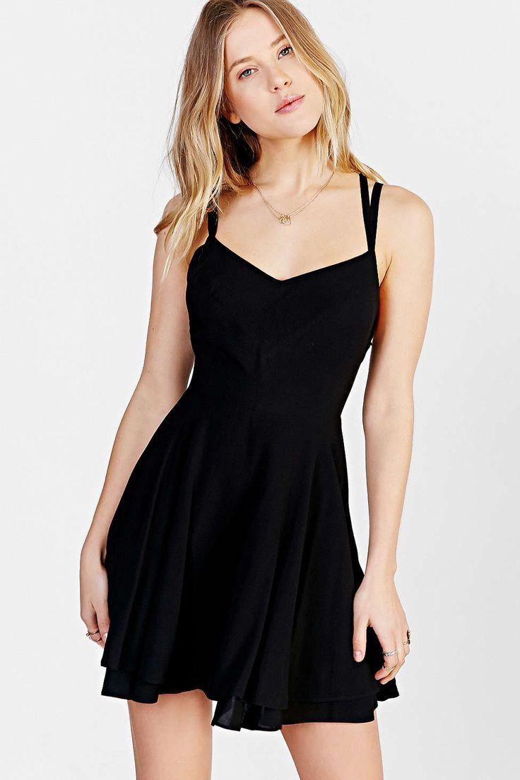 Black dress teenager - Black Dress Teenager 26