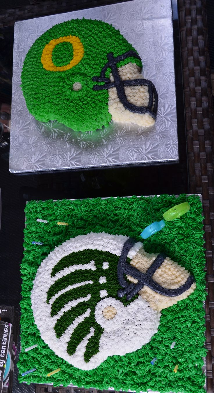 top 25  best football helmet cake ideas on pinterest
