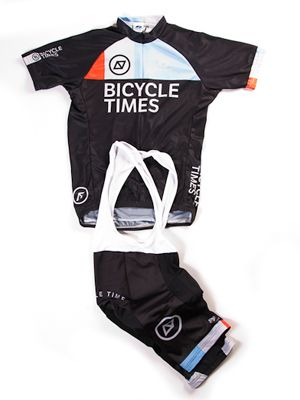 Now in stock - new Bicycle Times cycling kit   Bicycle Times Magazine
