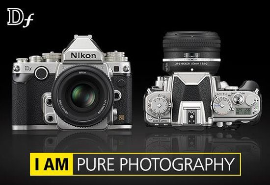 The Nikon Df is scheduled to start shipping later this week - on November 28th (Thursday). Here is some additional Df coverage: The first Nikon Df hands-on reports started to appear on the Web. WhatDigitalCamera published an interview with photographer Jeremy Walker who was hired for the Nikon Df promo campaign: WDC: W