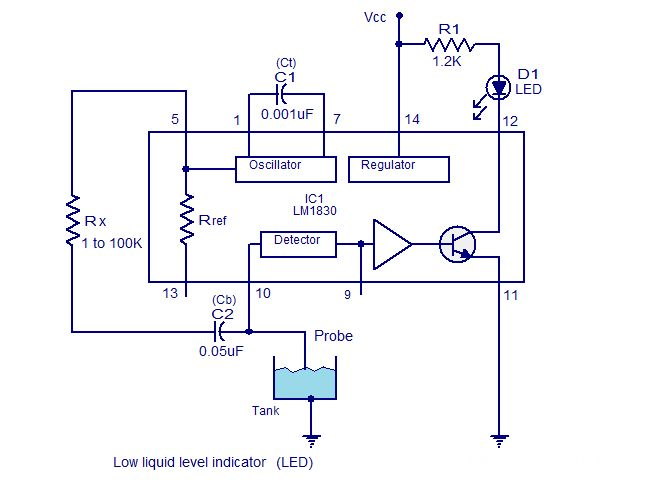 Wonderful Free Electronics Circuits Ideas - Electrical Circuit ...