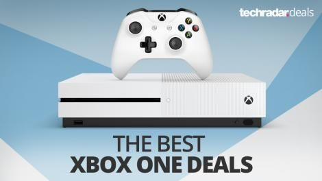 Updated: The best Xbox One deals in August 2016