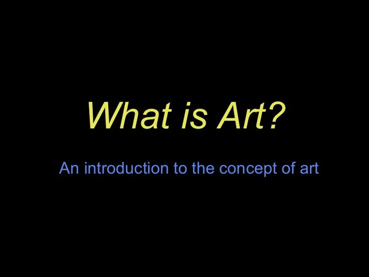 what is art-- not accurate elements of art (some are principles) but great start to a solid critique