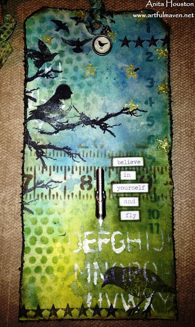 The Artful Maven Haven: 12 Tags of 2013 - September http://theartfulmaven.blogspot.com/2013/09/12-tags-of-2013-september-give-away.html