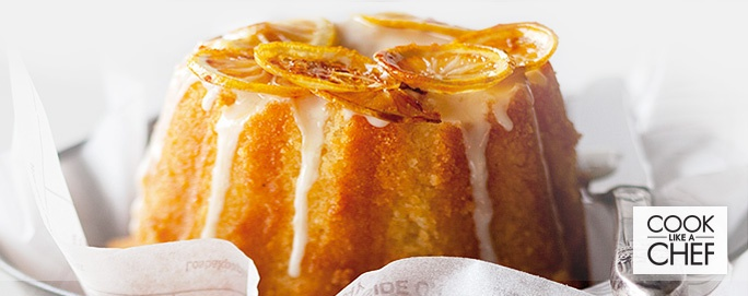 Semolina & Yoghurt Bunt Cake | Desserts & Baking | Recipes | Woolworths.co.za