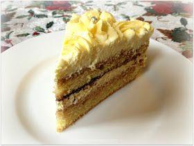 Questa tortae' bella e molto buona , ma la cosa che mi ha sorpreso di piu' nel farla e' che e' facilissima !!!! Massimo risultato col minim...