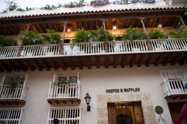 Cartagena   Restauracion Casa Colonial