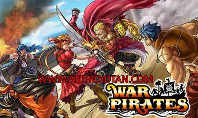 War Pirates Mod Apk atau sering disebut War Pirates: Heroes of the Sea ini adalah game android yang berbasis roleplaying. Game ini dikembangkan oleh Gogame. Sebagai bajak laut kalian harus memimpin dan mengatur awak kapal kalian mencapai suatu tujuan.  Kalian dapat menjelajahi lautan dan berhati-hatilah jika bertemu dengan musuh, kalian harus bisa melawan perompak lain jika tidak mau kehilangan kapal dan awak kalian. Upgrade atau beli kapal yang bagus supaya dapat memenangkan pertempuran.