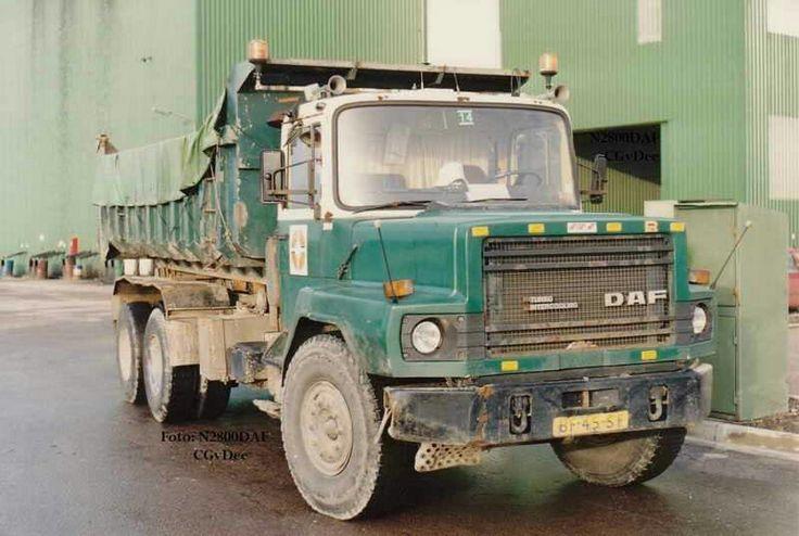 DAF NT2800
