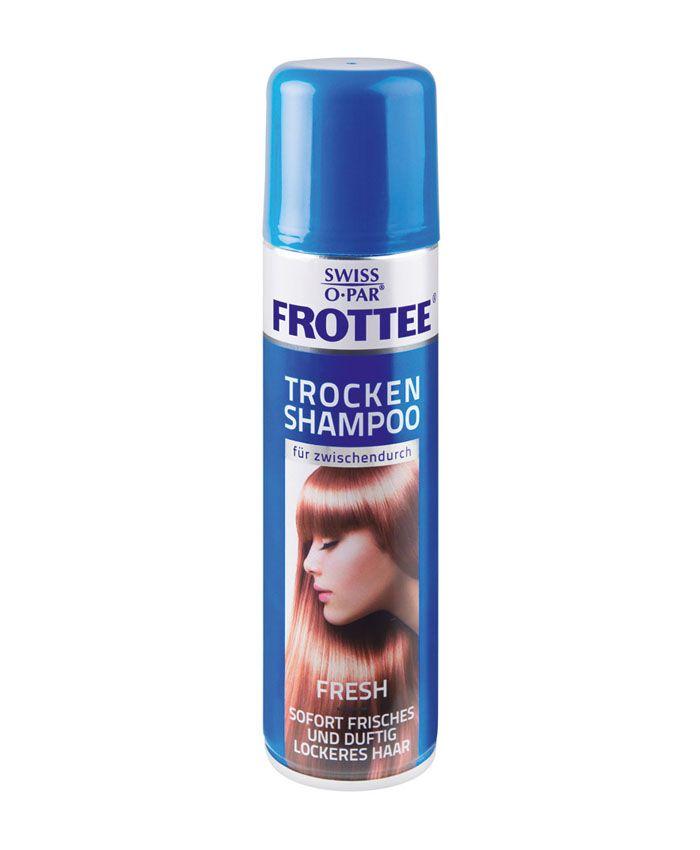 Грязные волосы, а вымыть их нет времени? Тогда этот шампунь именно для вас! Сухой шампунь Swiss O-Par Frotte легко очистит ваши волосы от загрязнений, придав им чистоту и свежесть.