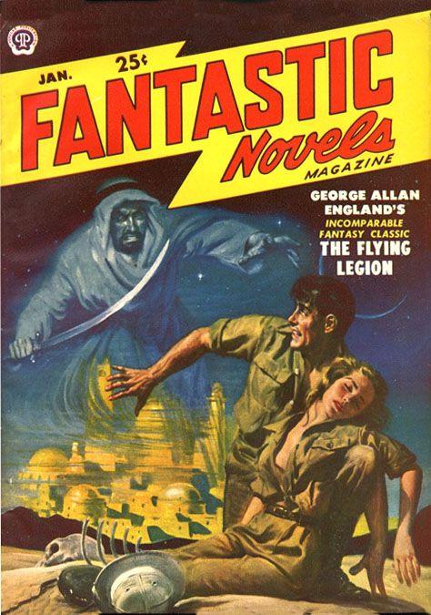 221 Best Pulp Adventure Novels Images On Pinterest
